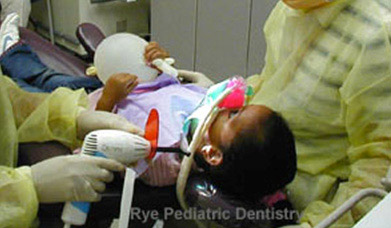 Behavior Management Rye Pediatric Dentistry